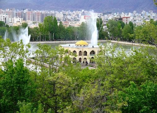 تور خرداد تبریز